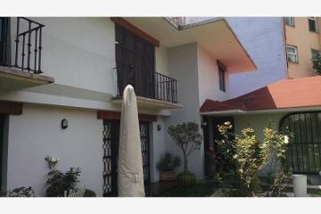 Foto de casa en venta en  00, club de golf méxico, tlalpan, distrito federal, 1158769 No. 01