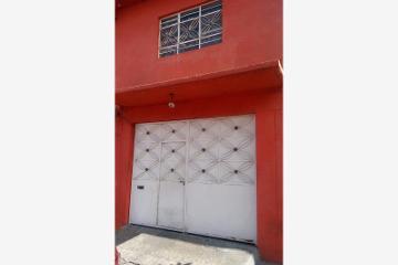 Foto de casa en venta en  175, guadalupe proletaria, gustavo a. madero, distrito federal, 2820396 No. 01