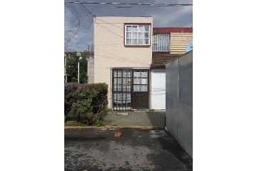Foto de casa en venta en calle 17 , san josé la pilita, metepec, méxico, 2502783 No. 01