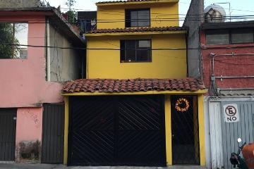 Foto de casa en venta en  , reforma social, miguel hidalgo, distrito federal, 2946801 No. 01