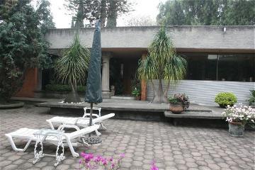 Foto de casa en venta en calle 18 , club de golf méxico, tlalpan, distrito federal, 2442313 No. 01