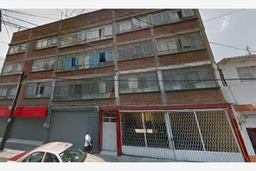 Foto de departamento en venta en calle 2 2, del maestro, azcapotzalco, distrito federal, 2658412 No. 01