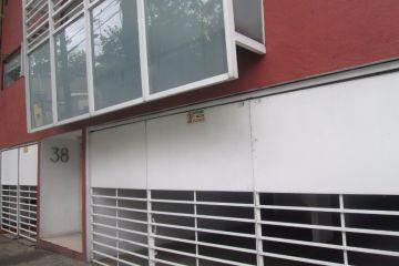 Foto principal de departamento en renta en calle 2, san pedro de los pinos 2763879.