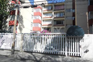 Foto de departamento en renta en calle 3 55, san pedro de los pinos, benito juárez, distrito federal, 2818984 No. 01