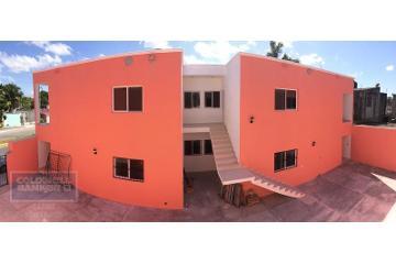 Foto de departamento en renta en calle 39 entre 75 y 85 sur, colonia ctm , c t m, cozumel, quintana roo, 2913786 No. 01
