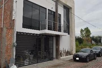 Foto de casa en venta en calle 3c sur , san andrés cholula, san andrés cholula, puebla, 2831636 No. 01