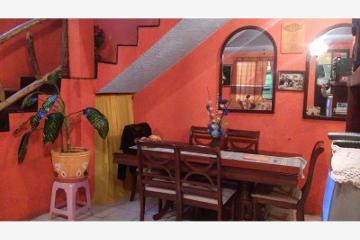 Foto de casa en venta en calle 5 15, tierra unida, la magdalena contreras, distrito federal, 0 No. 01