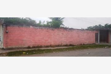 Foto de terreno habitacional en venta en calle 5 235, valente diaz, veracruz, veracruz de ignacio de la llave, 4661667 No. 01