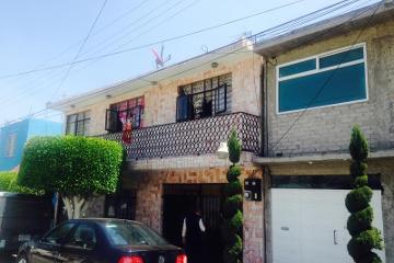 Foto de casa en venta en calle 55 65, santa cruz meyehualco, iztapalapa, distrito federal, 2662097 No. 01