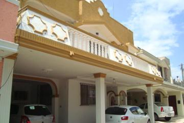 Foto de casa en venta en calle 6 124, los pinos, ciudad madero, tamaulipas, 0 No. 01