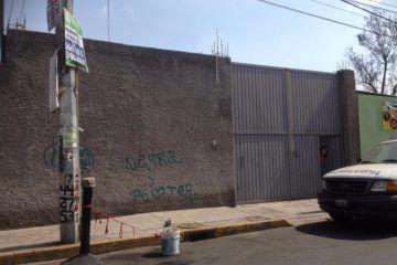 Foto de bodega en renta en calle 6 381a, agrícola pantitlan, iztacalco, df, 1712966 no 01
