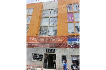 Foto de departamento en renta en  , agrícola pantitlan, iztacalco, distrito federal, 2882116 No. 01