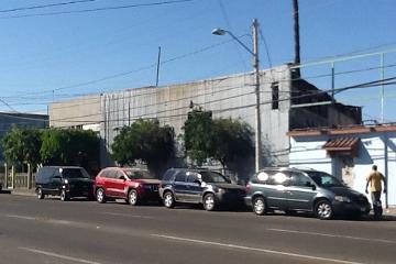Foto de nave industrial en renta en  , zona centro, tijuana, baja california, 2562748 No. 01