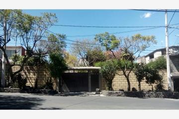 Foto de casa en venta en  , miguel hidalgo, tlalpan, distrito federal, 2998049 No. 01