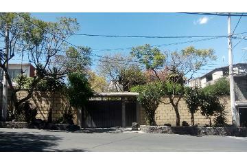 Foto de casa en venta en calle 9 lote 7 , miguel hidalgo, tlalpan, distrito federal, 0 No. 01