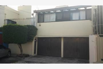 Foto de casa en venta en calle a, manzana ii 13, educación, coyoacán, distrito federal, 2542443 No. 01