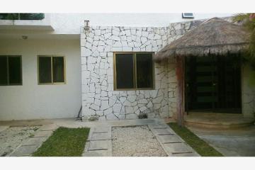 Foto de casa en renta en calle alamos whatsapp 9983-442257, álamos i, benito juárez, quintana roo, 4508293 No. 01