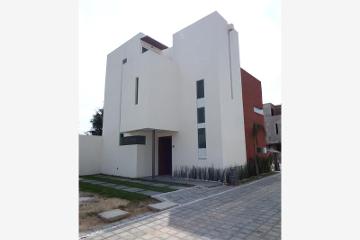 Foto de casa en venta en calle atlaco atlaco, san andrés cholula, san andrés cholula, puebla, 2653300 No. 01
