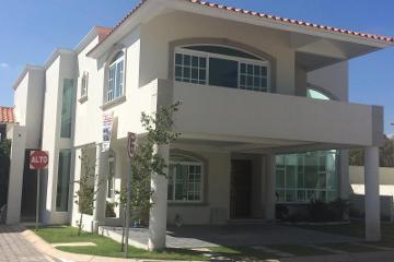 Foto de casa en venta en  1200, villa romana, metepec, méxico, 2666217 No. 01