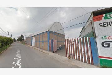 Foto de terreno industrial en venta en calle camino nacional 0, san francisco ocotlán, coronango, puebla, 4297341 No. 01