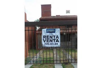 Foto de casa en venta en calle de la mesa , villas del mesón, querétaro, querétaro, 2941188 No. 01