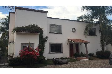Foto de casa en renta en calle de la solana , villas del mesón, querétaro, querétaro, 2575080 No. 01