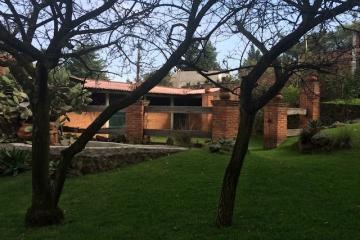 Foto de casa en venta en calle de reforma, san andrés totoltepec, tlalpan, df, 644557 no 01