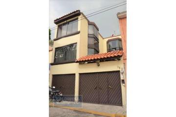 Foto de casa en venta en calle del reloj 36-b, rinconada de la herradura, huixquilucan, méxico, 2584772 No. 01