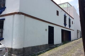 Foto de casa en renta en calle general lazcano , san angel inn, álvaro obregón, distrito federal, 2722619 No. 01