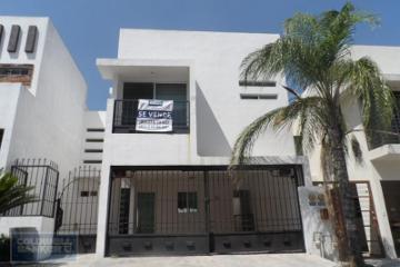 Foto de casa en venta en calle las operas 112, cumbres callejuelas 1 sector, monterrey, nuevo león, 2050201 No. 01