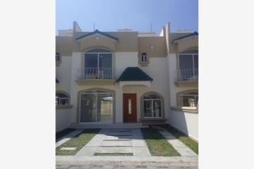 Foto de casa en venta en calle libertad esquina con manuel doblado 10, residencial la joya, boca del río, veracruz de ignacio de la llave, 4652233 No. 01