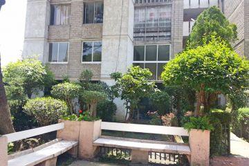 Foto principal de departamento en renta en calle ll edificio 32, depto. 12, alianza popular revolucionaria 2760810.