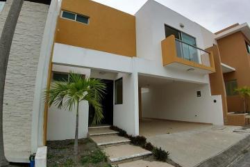 Foto de casa en venta en calle lomas de pedregal 10, lomas residencial, alvarado, veracruz de ignacio de la llave, 4578321 No. 01