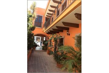 Foto de edificio en venta en  , centro, querétaro, querétaro, 2735902 No. 01