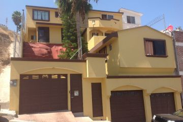Foto de casa en renta en calle oaxtepec 6505, colinas de agua caliente, tijuana, baja california norte, 1960821 no 01