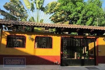 Foto de casa en venta en calle pera , las jarretaderas, bahía de banderas, nayarit, 0 No. 01