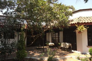 Foto de casa en renta en calle picacho , jardines del pedregal, álvaro obregón, distrito federal, 0 No. 01