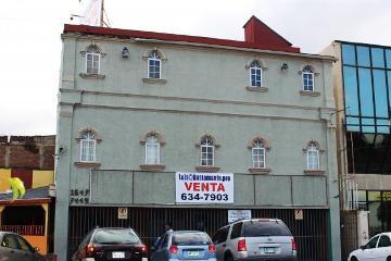 Foto de edificio en venta en  , zona centro, tijuana, baja california, 2933249 No. 01