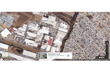 Foto de terreno habitacional en venta en calle resurrección oriente 16, industrial resurrección, puebla, puebla, 2646911 No. 01