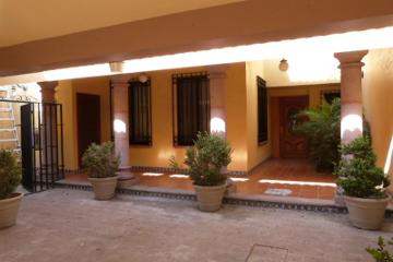 Foto de casa en venta en calle san agustin 1, claustros del parque, querétaro, querétaro, 1901262 No. 01