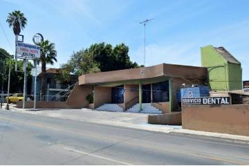 Foto de edificio en venta en  , zona centro, tijuana, baja california, 2931737 No. 01