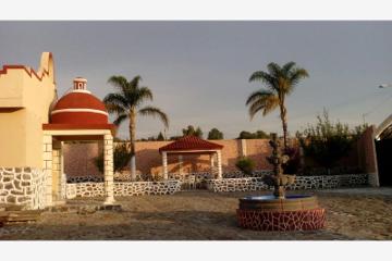 Foto de casa en venta en calle sin nombre 5, los huesos, celaya, guanajuato, 2781039 No. 01