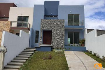 Foto de casa en venta en calle timbral #982, colonia teran 982, lomas verdes, tuxtla gutiérrez, chiapas, 4581580 No. 01