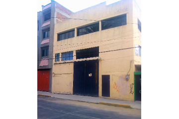 Foto de nave industrial en venta en  , san josé de la escalera, gustavo a. madero, distrito federal, 2507463 No. 01