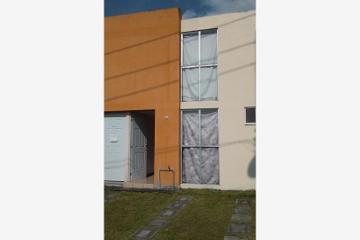 Foto de casa en venta en  15, san pablo autopan, toluca, méxico, 2916260 No. 01