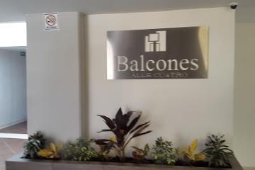 Foto de departamento en renta en calle4 53, agrícola pantitlan, iztacalco, distrito federal, 2508068 No. 01