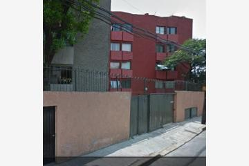 Foto de departamento en venta en callejon cañitas 48, popotla, miguel hidalgo, distrito federal, 0 No. 01