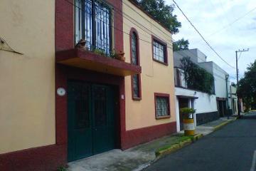 Foto de departamento en renta en  25, villa coyoacán, coyoacán, distrito federal, 2974295 No. 01
