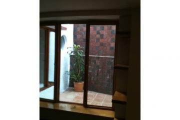 Foto de departamento en renta en callejón de la bombilla, chimalistac, álvaro obregón, df, 669937 no 01