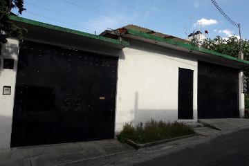Foto de casa en venta en  , san andrés totoltepec, tlalpan, distrito federal, 2869005 No. 01